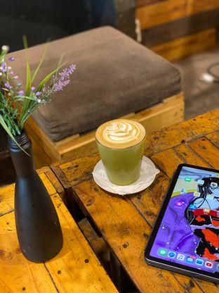Foto 4 - Makanan di Journey Coffee oleh Ias Naibaho