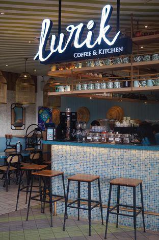 Foto 15 - Interior di Lurik Coffee & Kitchen oleh yudistira ishak abrar