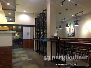 Foto review Macroni Tei Coffee oleh Viema Mirzalita 4