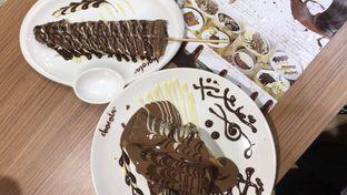Foto review Chocola Cafe oleh Novinda Jonata 1