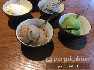 Foto review WAKI Japanese BBQ Dining oleh James Latief 8