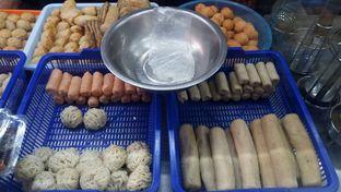 Foto 1 - Makanan di Pempek Rama oleh Chris Chan