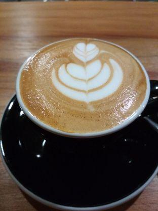 Foto review Gecko Coffee oleh nesyaadenisaa  1