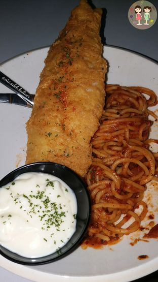 Foto 2 - Makanan di Fish Streat oleh Jenny (@cici.adek.kuliner)