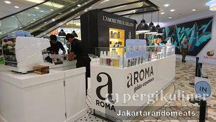 Foto review Aroma Gelato oleh Jakartarandomeats 3