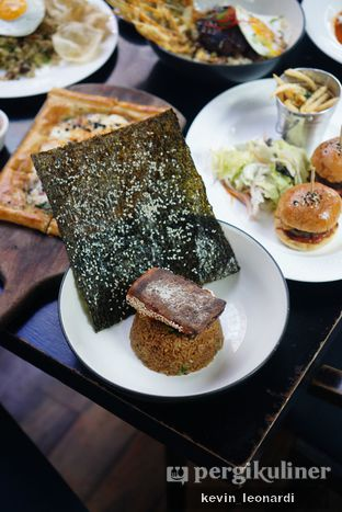 Foto 5 - Makanan di Odysseia oleh Kevin Leonardi @makancengli