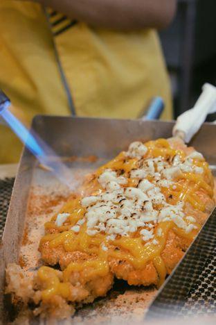 Foto 1 - Makanan di Master Squid oleh TheFoodsLife