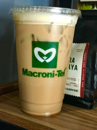 Foto 3 - Makanan di Macroni Tei Coffee oleh Levina JV (IG : levina_eat )