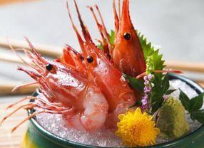 5 Jenis Udang yang Banyak Digunakan Pada Kuliner Jepang