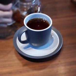 Foto 3 - Makanan di Moonbucks Coffee oleh Chris Chan