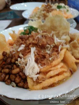 Foto 2 - Makanan di Bubur Ayam Parkiran oleh Jessica   IG:  @snapfoodjourney