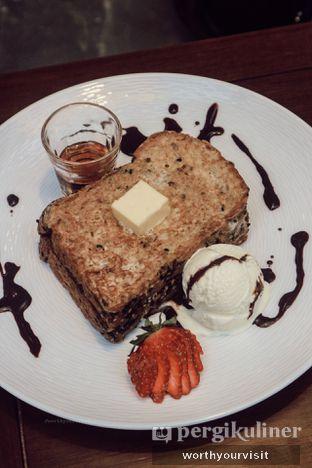Foto review Becky's Brunch & Dine oleh Kintan & Revy @worthyourvisit 2