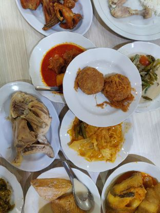 Foto 3 - Makanan di RM Indah Jaya Minang oleh Kevin Leonardi @makancengli