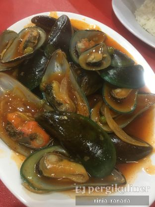 Foto review Seafood 68 Nasi Uduk oleh Rinia Ranada 2