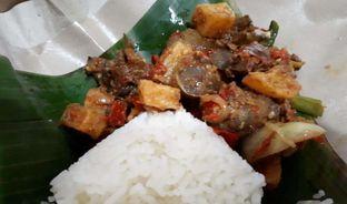 Foto 2 - Makanan di Padang Express oleh Susy Tanuwidjaya