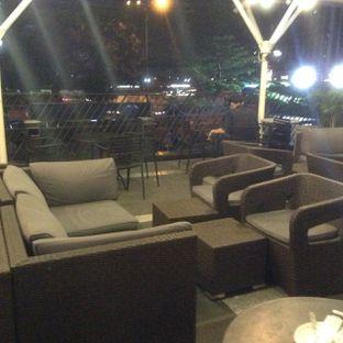 Foto 4 - Interior di Starbucks Coffee oleh Sandya Anggraswari