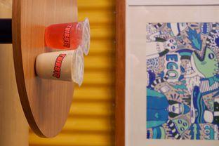 Foto review Thirsty & Hungry oleh yudistira ishak abrar 23