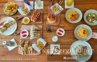 Foto 2 - Makanan di TYFEL COFFEE oleh Nana (IG: @foodlover_gallery)