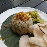 Foto Nasi Goreng Kampung  di Grand Garden Cafe & Resto