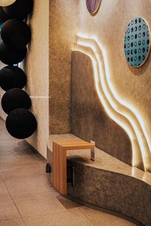 Foto 8 - Interior di Gong cha oleh Indra Mulia
