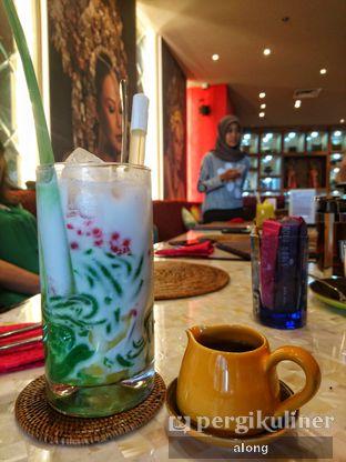Foto 6 - Makanan( ES CENDOL) di Nona Manis oleh #alongnyampah