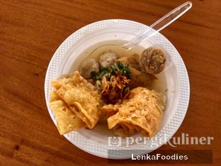 Foto 2 - Makanan di Atan oleh LenkaFoodies (Lenny Kartika)