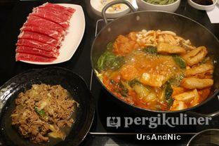 Foto 6 - Makanan di Shaboonine Restaurant oleh UrsAndNic