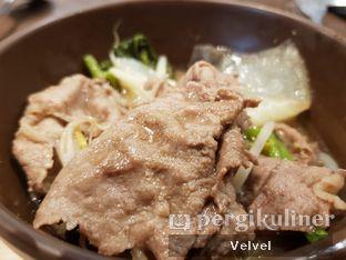 Foto 4 - Makanan di Shaburi Shabu Shabu oleh Velvel