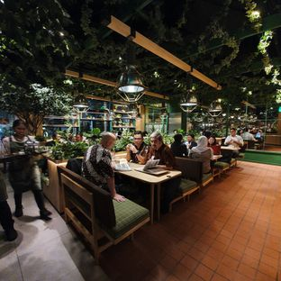 Foto 10 - Interior di Kitchenette oleh Naomi Suryabudhi