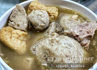 Foto - Makanan di Bakso Reog oleh Sidarta Buntoro