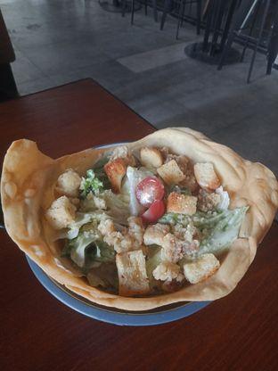 Foto 2 - Makanan di The People's Cafe oleh Joshua Michael