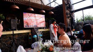 Foto 33 - Interior di Bunga Rampai oleh Mich Love Eat