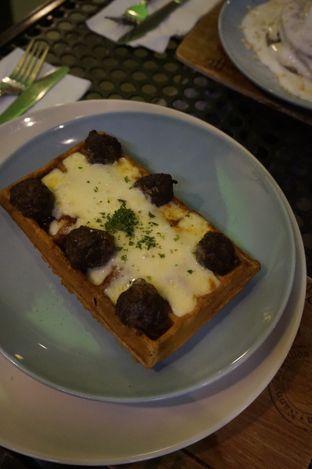 Foto 1 - Makanan di Nanny's Pavillon oleh yudistira ishak abrar