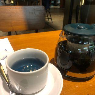 Foto 4 - Makanan(Artisan Tea (Bunaken)) di Bellamie Boulangerie oleh syandra adivia