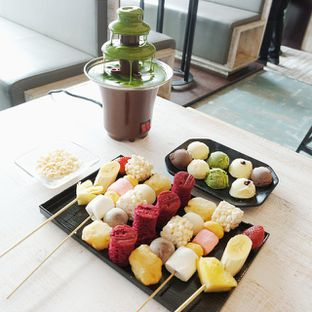 Foto review Shirayuki Desserts oleh Kevin Ferianto 2