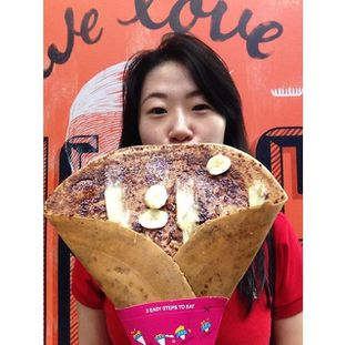 Foto review Crepe Signature oleh foodfaith  1