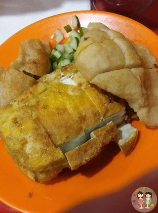 Foto 2 - Makanan di Pempek Palembang Gaby oleh Jenny (@cici.adek.kuliner)