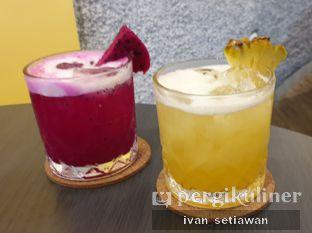 Foto 1 - Makanan di Alooen Alooen Cafe and Coffee oleh Ivan Setiawan
