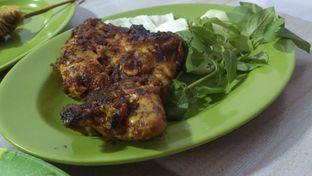 Foto 3 - Makanan di Nasi Uduk Aquarius 94 oleh Eliza Saliman
