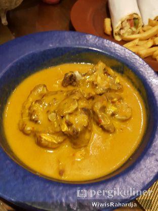 Foto 4 - Makanan di Al Jazeerah Signature oleh Wiwis Rahardja