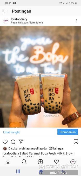 Foto - Makanan di Xi Bo Ba oleh MiloFooDiary | @milofoodiary