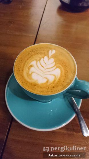 Foto 4 - Makanan di Kanawa Coffee & Munch oleh Jakartarandomeats