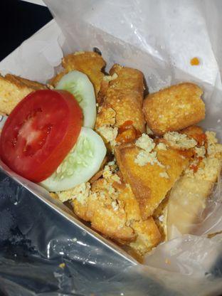Foto 2 - Makanan di Mangkok Ayam oleh Chris Chan