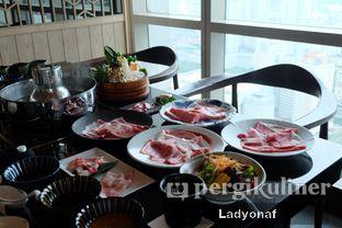 Foto 2 - Makanan di Shabu Shabu Gen oleh Ladyonaf @placetogoandeat