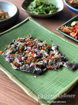 Foto review Pesisir Seafood oleh Cubi  5