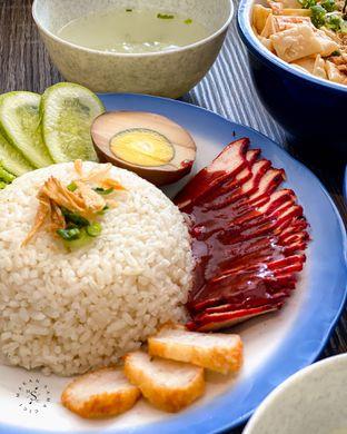 Foto 3 - Makanan di Me Ellyn oleh Makan Samacici