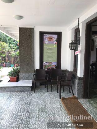 Foto 6 - Interior di Dapur Dahapati oleh a bogus foodie