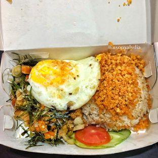 Foto review Keibar - Kedai Roti Bakar oleh Lydia Adisuwignjo 2