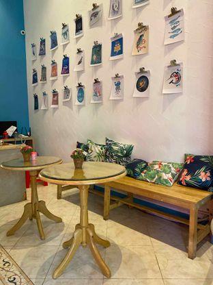 Foto 15 - Interior di Garage Cafe oleh Levina JV (IG : @levina_eat & @levinajv)