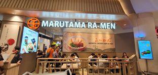 Foto 9 - Eksterior di Marutama Ra-men oleh Makan2 TV Food & Travel
